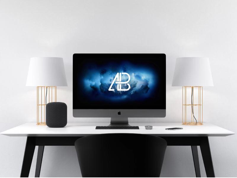 macbook pro mockup 2019 free psd