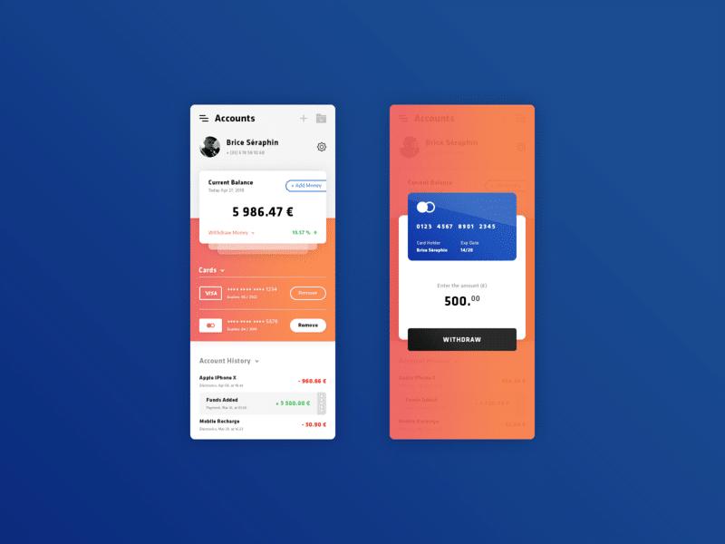 free app graphic design UI kit