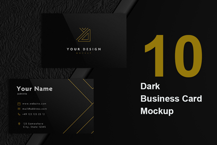 dark-business-card-mockup
